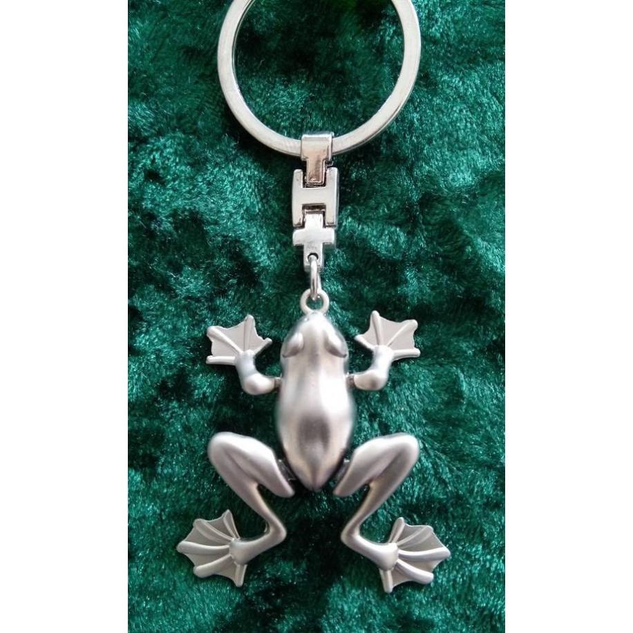 Schlüsselanhänger Frosch von Gilde