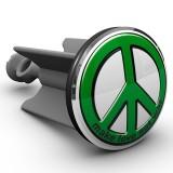 Waschbeckenstöpsel Plopp Peace