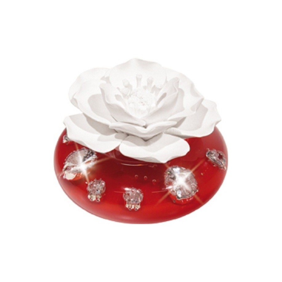 Duftrose Spring Blossom Rouge La Flora Duftlampe