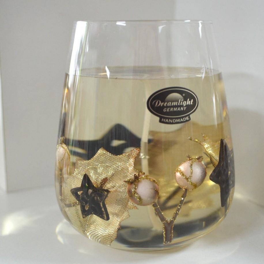 Dreamlight Gelkerze Stars & Berries