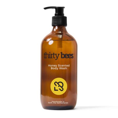 Baum aus Acryl und LED Beleuchtung 23 cm