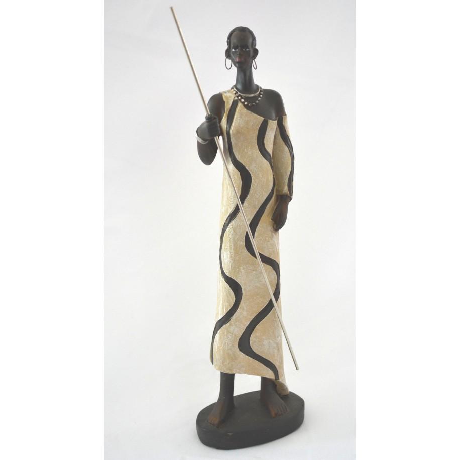 Afrikanischer Mann Sansibar